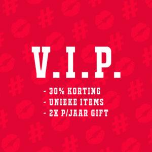 #STOUT💋 - V.I.P. Membership